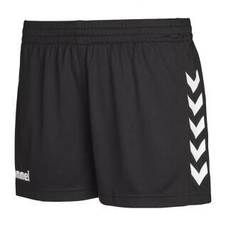 Pantalones cortos mujer Hummel Core