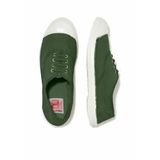 Zapatillas de deporte para mujeres BenSimon Tennis Lacets