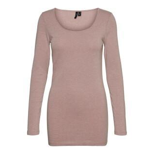 Jersey de cuello redondo para mujer Vero Moda vmmaxi
