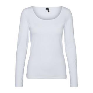 Jersey de cuello redondo para mujer Vero Moda vmmaxi my soft