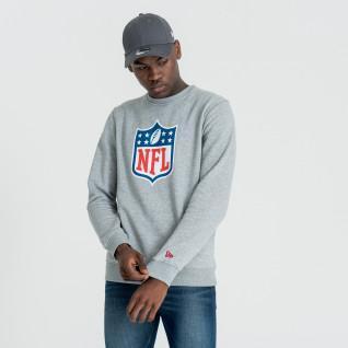Sudadera de cuello redondo con el logotipo de la NFL