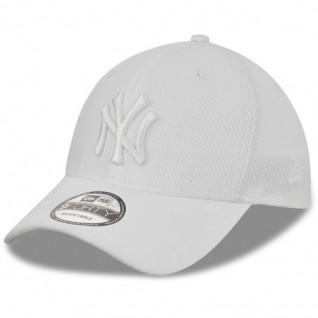 Cap New Era Diamond Era 9forty New York Yankees Whiwhi
