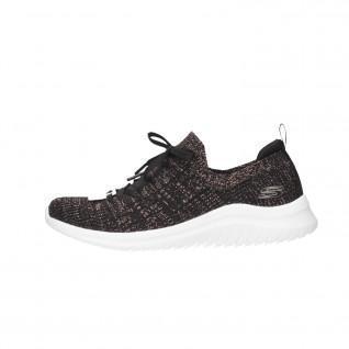 Zapatillas de deporte de mujer Skechers Ultra Flex 2.0 - Glimmer Sky