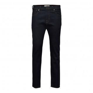 Pantalones vaqueros Selected Leon 3002 slim