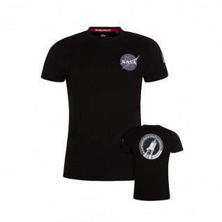 Camiseta Alpha Industries Space Shuttle