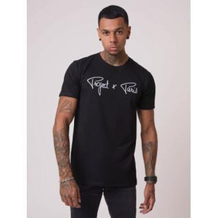 project x paris basic t-shirt