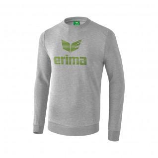 Sudadera para niños Erima essential à logo