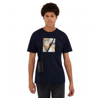 Camiseta Nicce Aerial Box