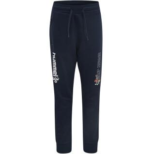 Pantalones de jogging para niños Hummel Hmlspace Jam On