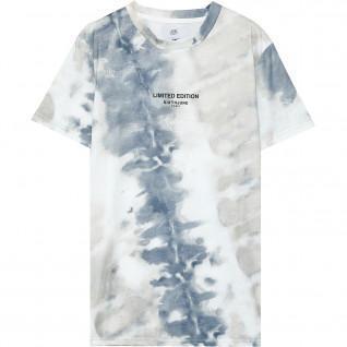 Camiseta Sixth June tie dye