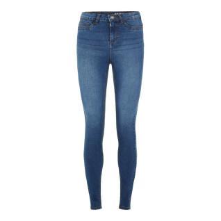 Pantalones vaqueros de mujer Noisy May nmcallie chic