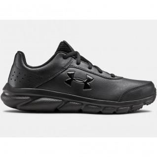 Zapatos para niños Under Armour Assert 8 Uniform