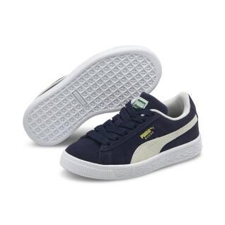 Zapatillas de deporte para niños Puma Suede Classic XXI