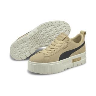 Zapatos de mujer Puma Mayze Infuse