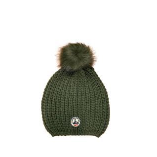 Sombrero con pompón Jott Montreal