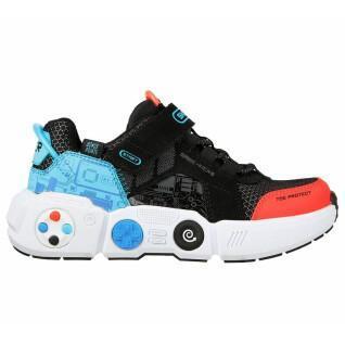 Zapatos para niños Skechers Game Kicks : Gametronix