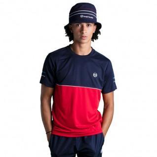 Camiseta Sergio Tacchini Amarillis Pl