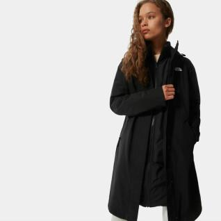 Parka de mujer The North Face Recycled Suzanne Triclimate