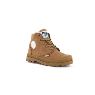 Zapatos para niños Palladium Pampa hi cuff Wps oz