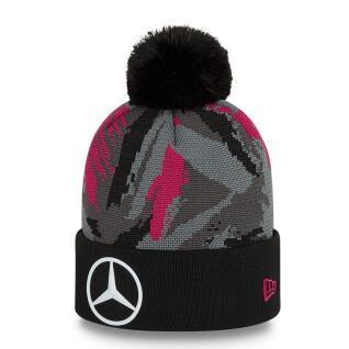 Cap New Era Mercedes