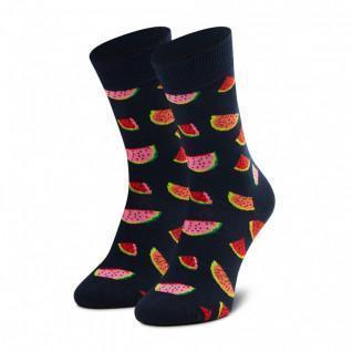 Calcetines altos Happy Socks Watermelon