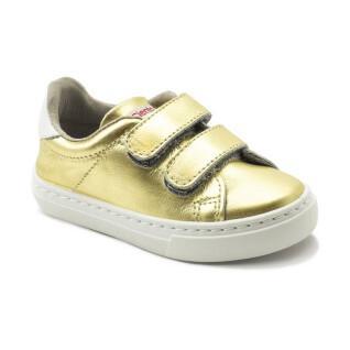 Zapatillas de lona para bebé cienta