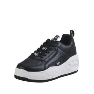 Zapatos de mujer Buffalo flat Smpl 2.0