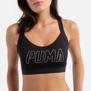 Sujetador de mujer Puma train