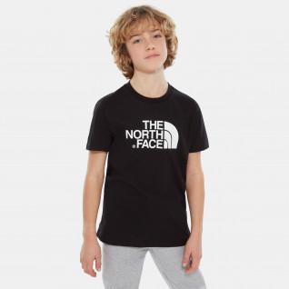 Camiseta Junior The North Face Easy