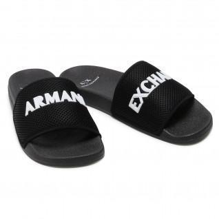 Zapatos de claqué Armani Exchange