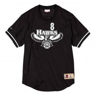 Sudadera Atlanta Hawks Steve Smith