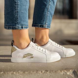 Zapatos de mujer bons baisers de paname betty-glitter