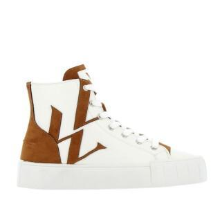 Zapatillas de deporte de mujer Vanessa Wu monogramme - BK2303CM