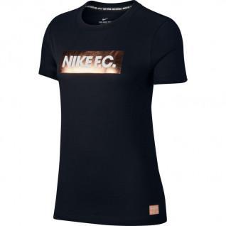 Camiseta de mujer Nike F.C.