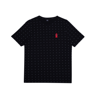 Camiseta Wrung Cans Dots
