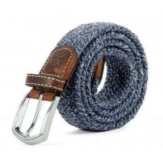 Cinturón elástico trenzado Billybelt club Ecume