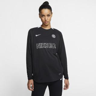 Traje de baño ml de mujer Nike F.C. Total 90