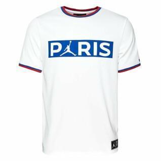 Camiseta PSG x Jordan Replica