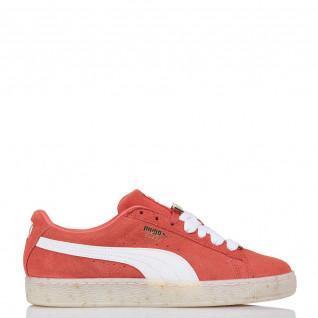 Zapatillas de deporte para mujeres Puma Suede Classic