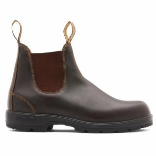 Zapatos Blundstone Classic Chelsea Boots 550 Walnut Brown