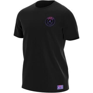 Camiseta PSG x Jordan Logo 2020/21