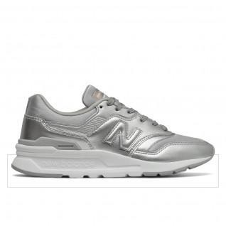 Zapatillas de deporte para mujeres New Balance 997h