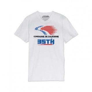 Camiseta Compagnie de Californie 35TH
