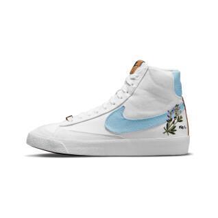 Zapatos para niños Nike Blazer Mid '77