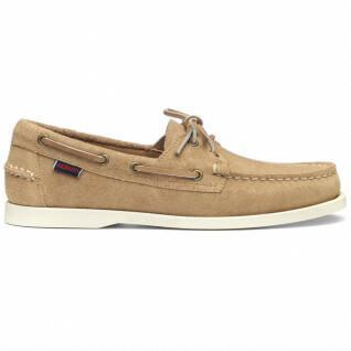 Zapatos de barco Sebago Portland Flesh