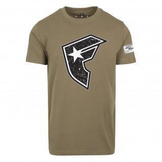 Camiseta Famous Compoition