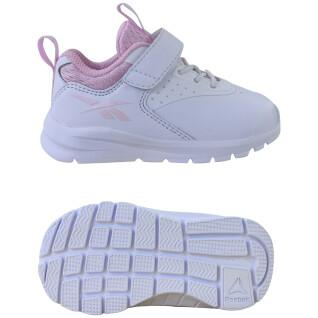 Zapatos de niña Reebok Rush Runner 4