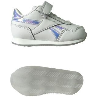 Zapatillas de bebé Reebok Royal Classic Jogger 3