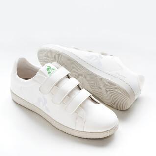 Zapatillas Le Coq Sportif Gaia Velcro