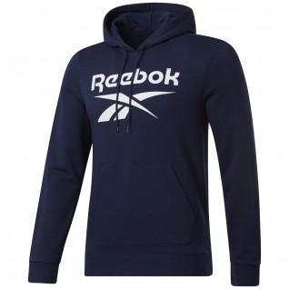 Sudadera con capucha Reebok Identity Big Logo